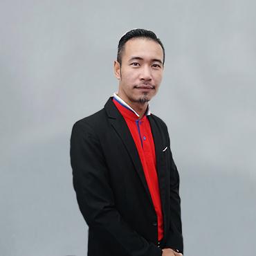 Mohd Abiddin Bin Ahmad