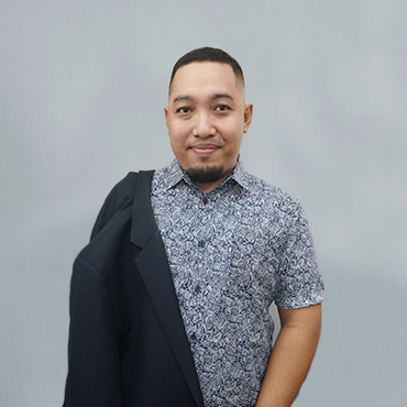 Mohd Aimey Jaii Bin Kamal