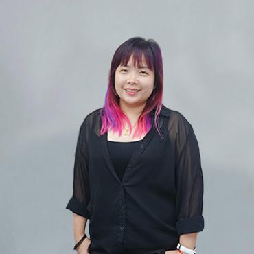 Anice Lee Yee Wein