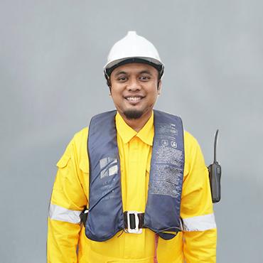 Azlan Bin Mohd Salleh