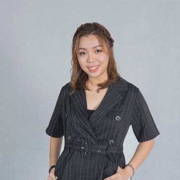 Flaggie Kuang Say Ggi