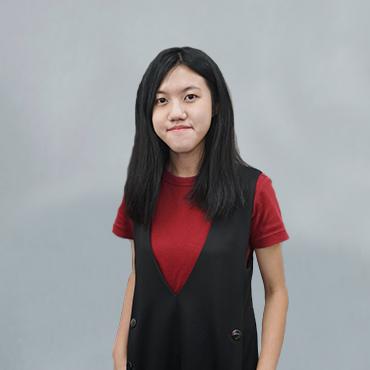 Jenny Koh Ruo Xuan