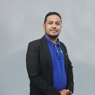 Ahamad Al Kabir Bin Mohamad Kutty