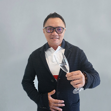 Dato' Mark Kuang Chia Chun