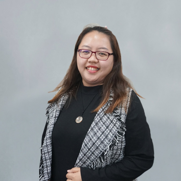 Naomi Hii Suok Ming