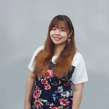 Rebecca Hii Suok Ching