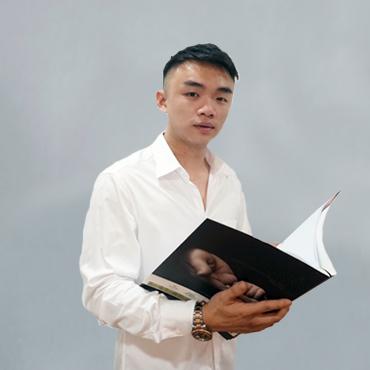 Robin Kuang Kee Hau