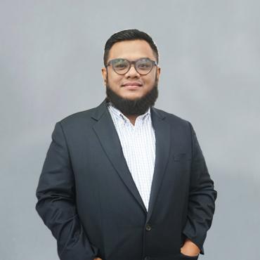 Ahmad Zhafran Bin Mohd Rafic