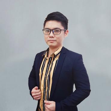 Alan Poh Peng