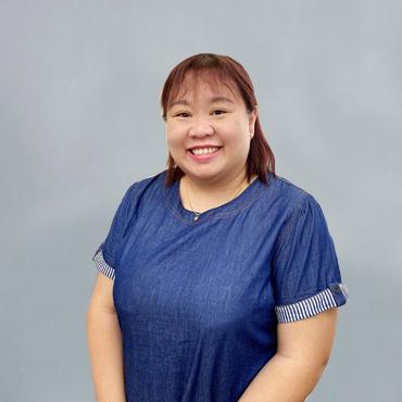 Irene Au Yong Mun Ling